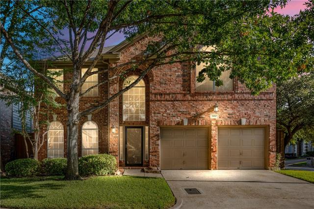 3887 Emerald Court, Addison, Texas