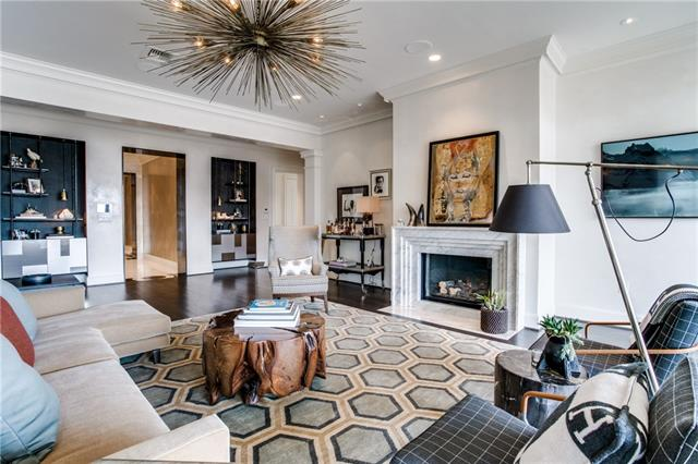 2525 N Pearl Street, Dallas Downtown, Texas 4 Bedroom as one of Homes & Land Real Estate