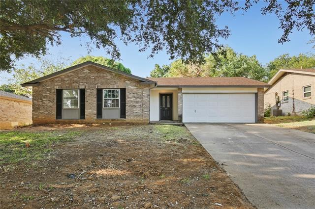 511 Shelmar Drive, Euless in Tarrant County, TX 76039 Home for Sale