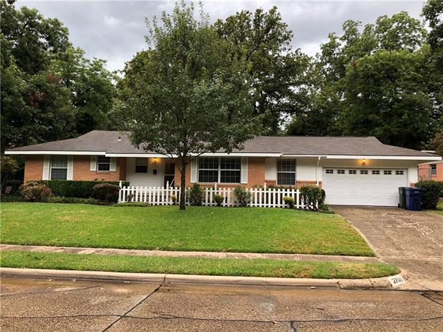 2701 Fairfax Drive, Garland, Texas