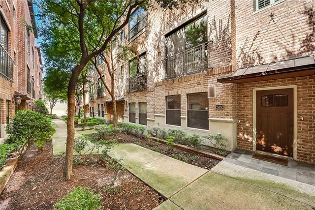 2411 N Hall Street, Dallas East, Texas