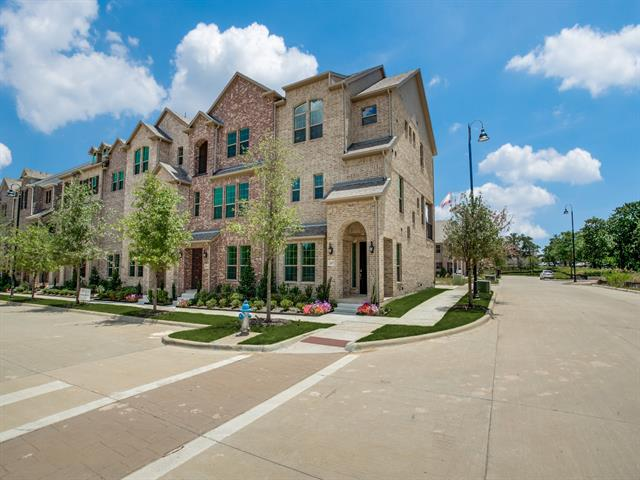 2437 Springhill Avenue, one of homes for sale in Flower Mound