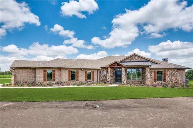 11490 Sheffield Drive, Anna, Texas 3 Bedroom as one of Homes & Land Real Estate
