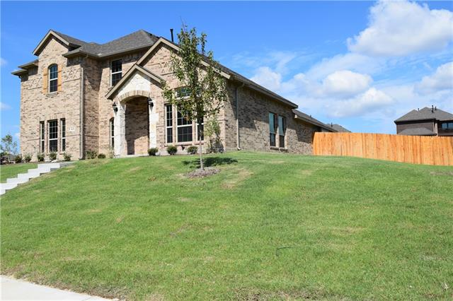 One of De Soto 5 Bedroom Homes for Sale at 1625 Sagewood Drive