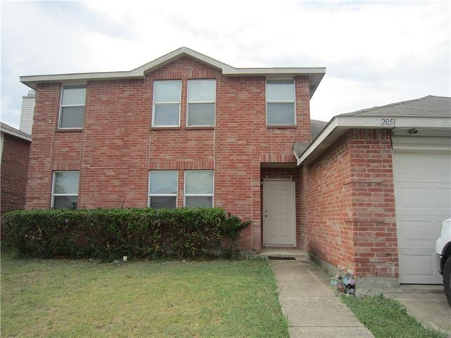2051 Hopi Trail, Grand Prairie in Dallas County, TX 75052 Home for Sale
