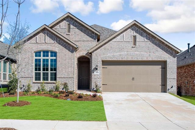 2007 Terry Court, Melissa in Collin County, TX 75454 Home for Sale