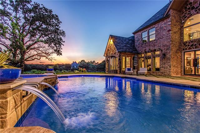 1080 E Hickory Hill Road, Argyle, Texas 6 Bedroom as one of Homes & Land Real Estate
