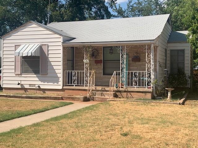3182 S 6th Street, Abilene, TX 79605