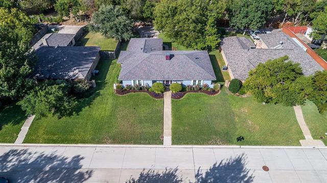 Allen Homes for Sale -  Ranch,  711 Hefner Drive