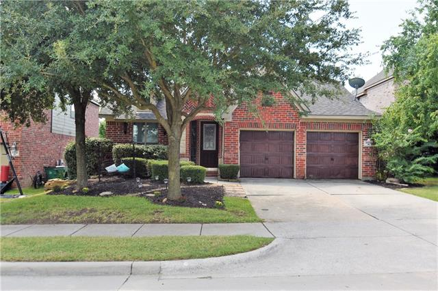 3010 Maple Lane, Melissa in Collin County, TX 75454 Home for Sale
