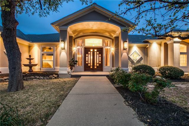 Trophy Club Homes for Sale -  Gated,  31 Meadowbrook Lane