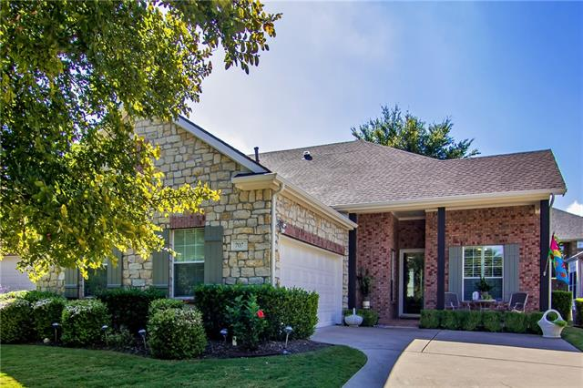 707 Scenic Ranch Circle, Fairview in Collin County, TX 75069 Home for Sale