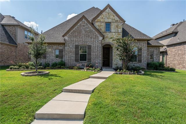 Allen Homes for Sale -  Single Story,  891 Starcreek Parkway