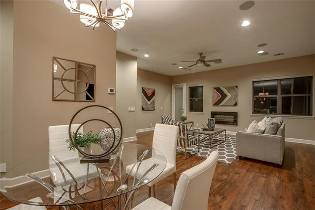 1717 Annex Avenue, Dallas East, Texas