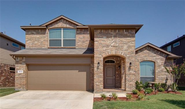 1013 Cushing, Fort Worth Alliance in Tarrant County, TX 76177 Home for Sale