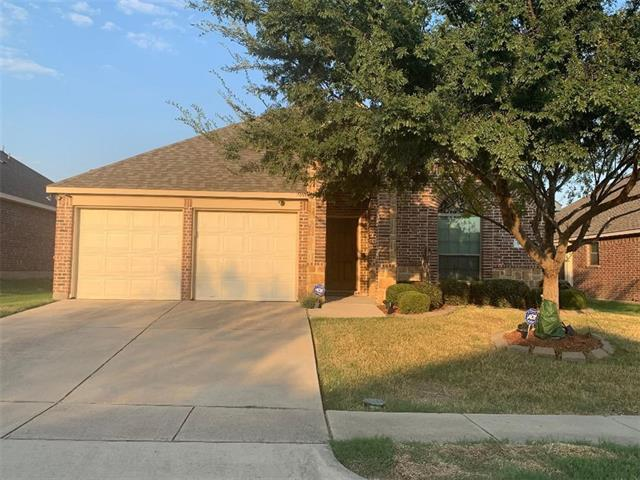 940 Bridle Bit Drive, Grand Prairie in Tarrant County, TX 75051 Home for Sale