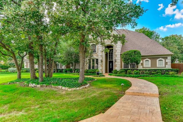 5204 Prince Lane, Flower Mound, Texas