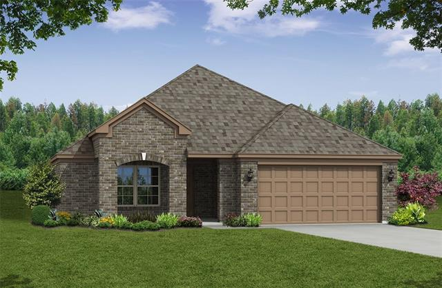 3001 Mulberry Avenue, Melissa in Collin County, TX 75454 Home for Sale