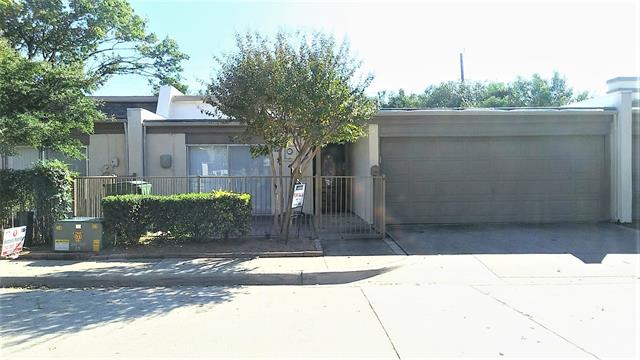 1833 Place One Lane, Garland, Texas