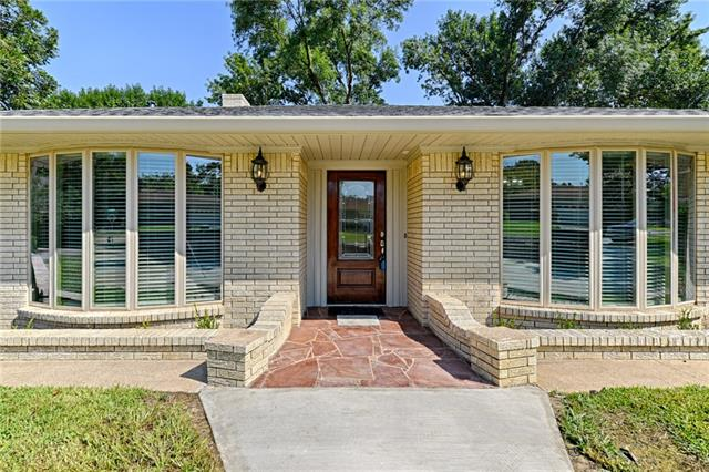 709 Bardfield Avenue, Garland, Texas