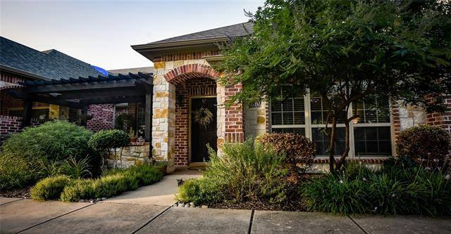 5870 Fairview Parkway, Fairview in Collin County, TX 75069 Home for Sale