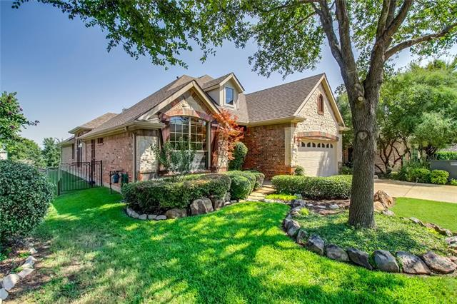 672 Scenic Ranch Circle, Fairview in Collin County, TX 75069 Home for Sale