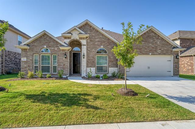 9224 Brittlebrush Trail, Fort Worth Alliance in Tarrant County, TX 76177 Home for Sale
