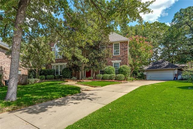 3224 Oleander Court, Bedford in Tarrant County, TX 76021 Home for Sale