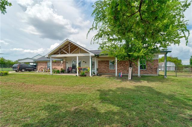 10333 County Road 491, Princeton, Texas