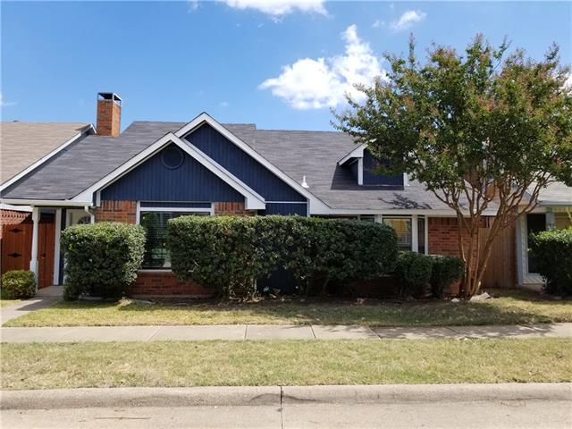 1906 Wyster Drive, Garland, Texas
