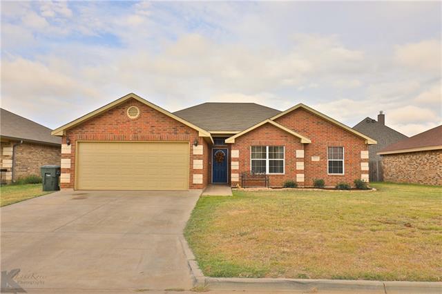 3010 Sterling Street, Abilene, TX 79606