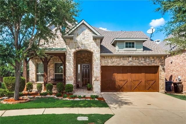 403 Varnum Way, Fairview in Collin County, TX 75069 Home for Sale