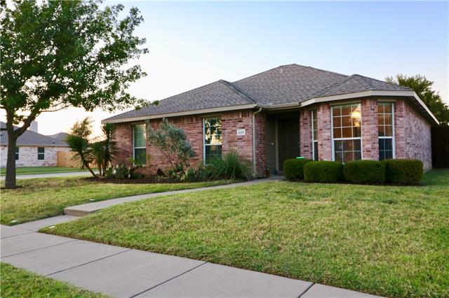 228 Meadow Lark Lane, Anna in Collin County, TX 75409 Home for Sale