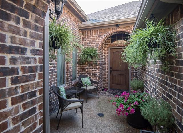 2536 Open Range Drive, Fort Worth Alliance in Denton County, TX 76177 Home for Sale