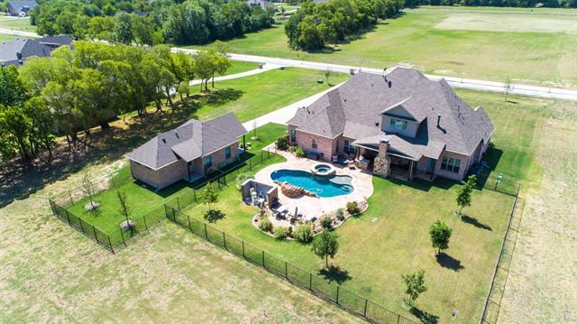 4269 Waterstone Estates Drive, McKinney, Texas