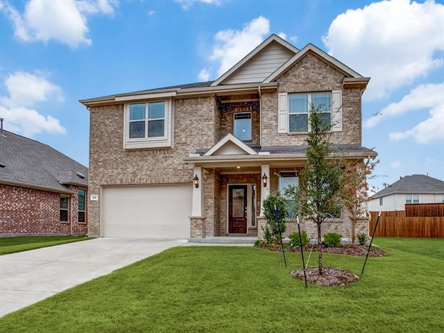 225 Cedar Canyon Drive, Anna in Collin County, TX 75409 Home for Sale