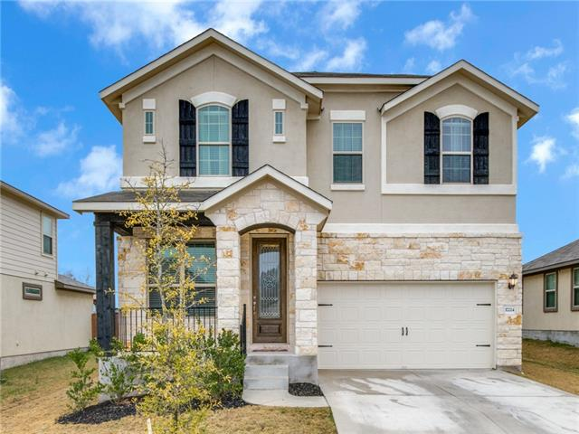 17224 Gabbro Drive, Pflugerville in Travis County, TX 78660 Home for Sale