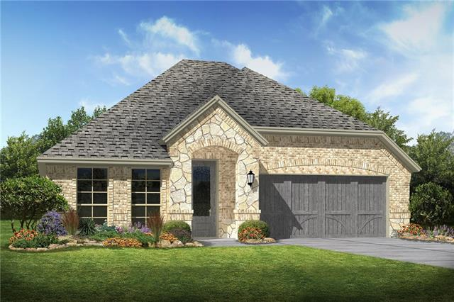 2003 Terry Court, Melissa in Collin County, TX 75454 Home for Sale