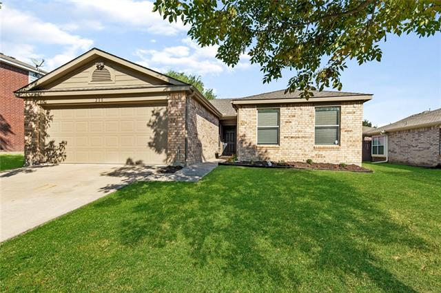 280 Salmon Lake Drive, Melissa in Collin County, TX 75454 Home for Sale
