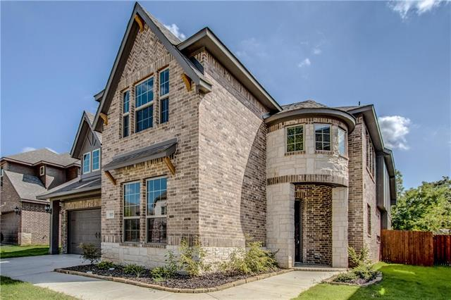 1015 Jamal Drive, Euless in Tarrant County, TX 76040 Home for Sale