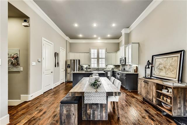 429 S Cesar Chavez Boulevard, Dallas Downtown in Dallas County, TX 75201 Home for Sale