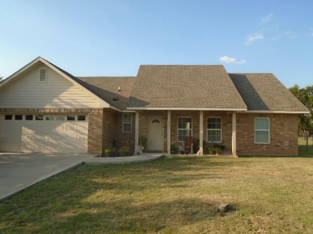 149 Tom Bryant Street, Cross Plains, TX 76443