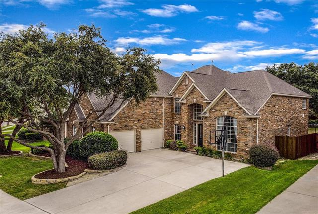 3221 Kiley Lane, Flower Mound, Texas
