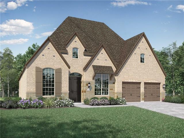 2527 Patton Drive, Melissa in Collin County, TX 75454 Home for Sale