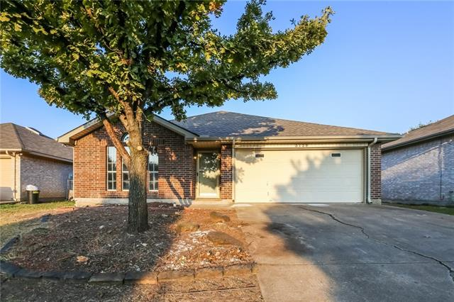3129 Walingford Drive, Grand Prairie in Dallas County, TX 75052 Home for Sale