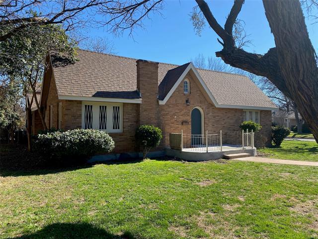 789 Grove Street, Abilene, TX 79605