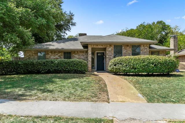 721 Pebblecreek Drive, Garland, Texas