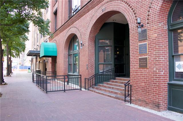509 Elm Street, Dallas Downtown in Dallas County, TX 75202 Home for Sale