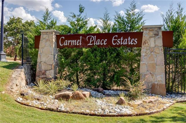 4915 Carmel Place, one of homes for sale in Colleyville