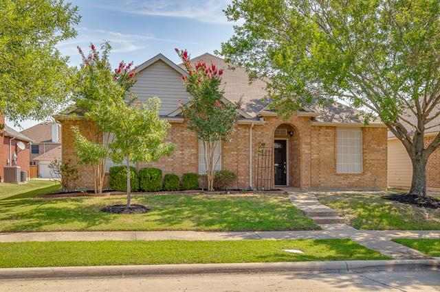 4506 Lincolnshire Dr, Garland in Dallas County, TX 75043 Home for Sale